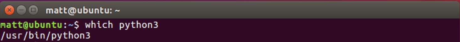 Setting up PostgreSQL with Python 3 and psycopg on Ubuntu