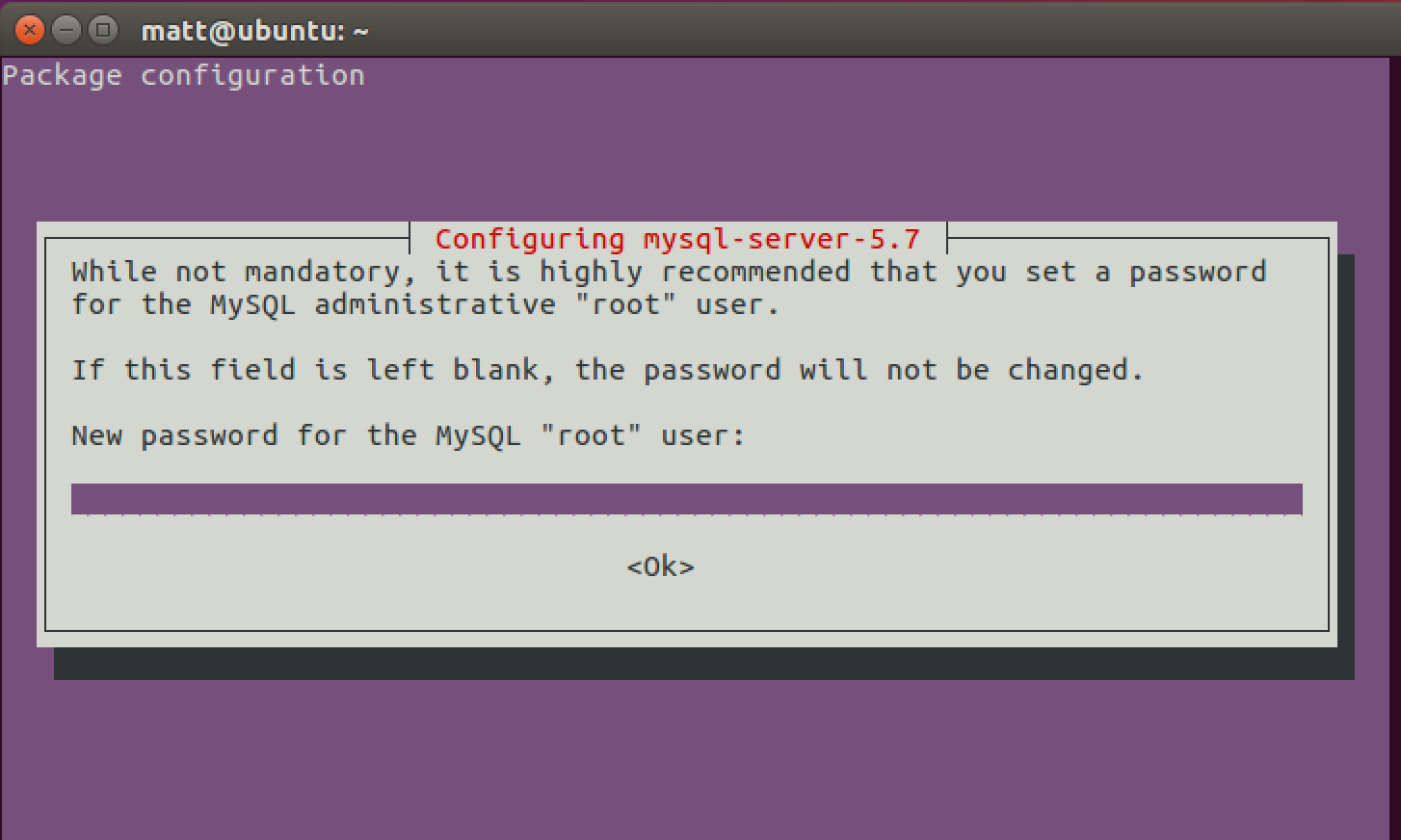 How to Install and Use MySQL on Ubuntu 16 04 - Full Stack Python