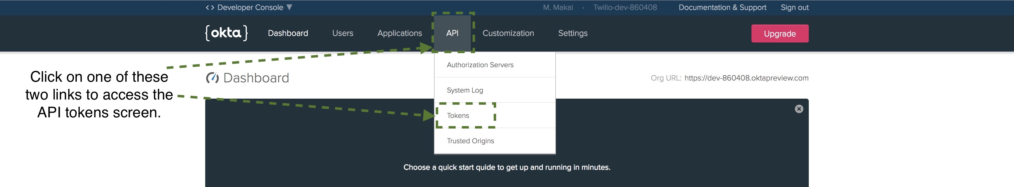 How to Add User Authentication to Flask Apps with Okta