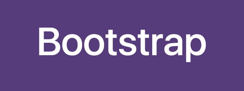 Bootstrap - Full Stack Python