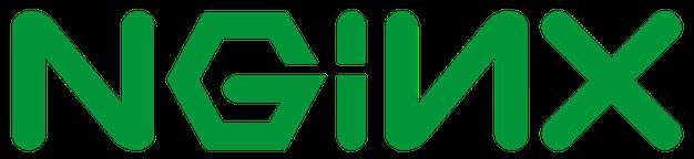 Official Nginx logo.