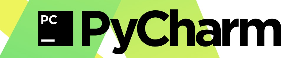 PyCharm logo, copyright JetBrains.