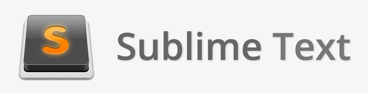 Sublime Text - Full Stack Python