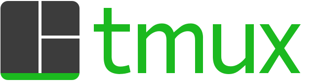 tmux unofficial logo.
