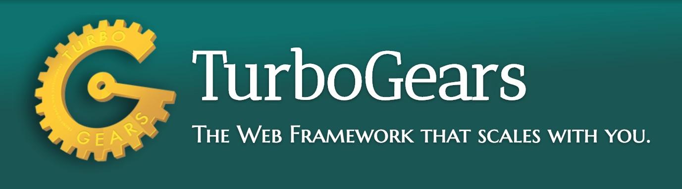 TurboGears-Web